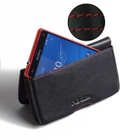10% OFF + FREE SHIPPING, Buy the BEST PDair Top Quality Handmade Premium Protective Carrying Sony Xperia Z3 Compact Leather Wallet Pouch Case (Red Stitch). You also can go to the customizer to create your own stylish leather case if looking for additional
