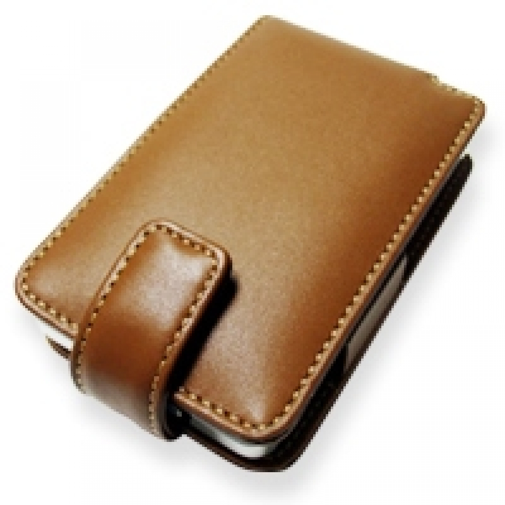 10% OFF + FREE SHIPPING, Buy PDair Quality Handmade Protective iPod 5G with Video 30GB Luxury Genuine Leather Flip Case (Brown) online. You also can go to the customizer to create your own stylish leather case if looking for additional colors, patterns an