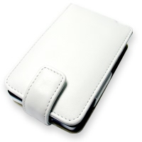 10% OFF + FREE SHIPPING, Buy Best PDair Quality Handmade Protective iPod 5G with Video 80 / 60GB Luxury Genuine Leather Flip Case (White). You also can go to the customizer to create your own stylish leather case if looking for additional colors, patterns