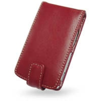 10% OFF + FREE SHIPPING, Buy PDair Quality Handmade Protective Motorola Q / Q Pro with Extended Battery Luxury Leather Flip Case (Red). You also can go to the customizer to create your own stylish leather case if looking for additional colors, patterns an
