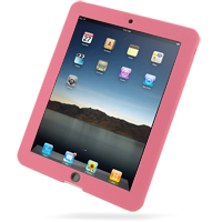 10% OFF + FREE SHIPPING, Buy Best PDair Quality Protective iPad 3G Luxury Silicone Soft Case (Pink) online. You also can go to the customizer to create your own stylish leather case if looking for additional colors, patterns and types.
