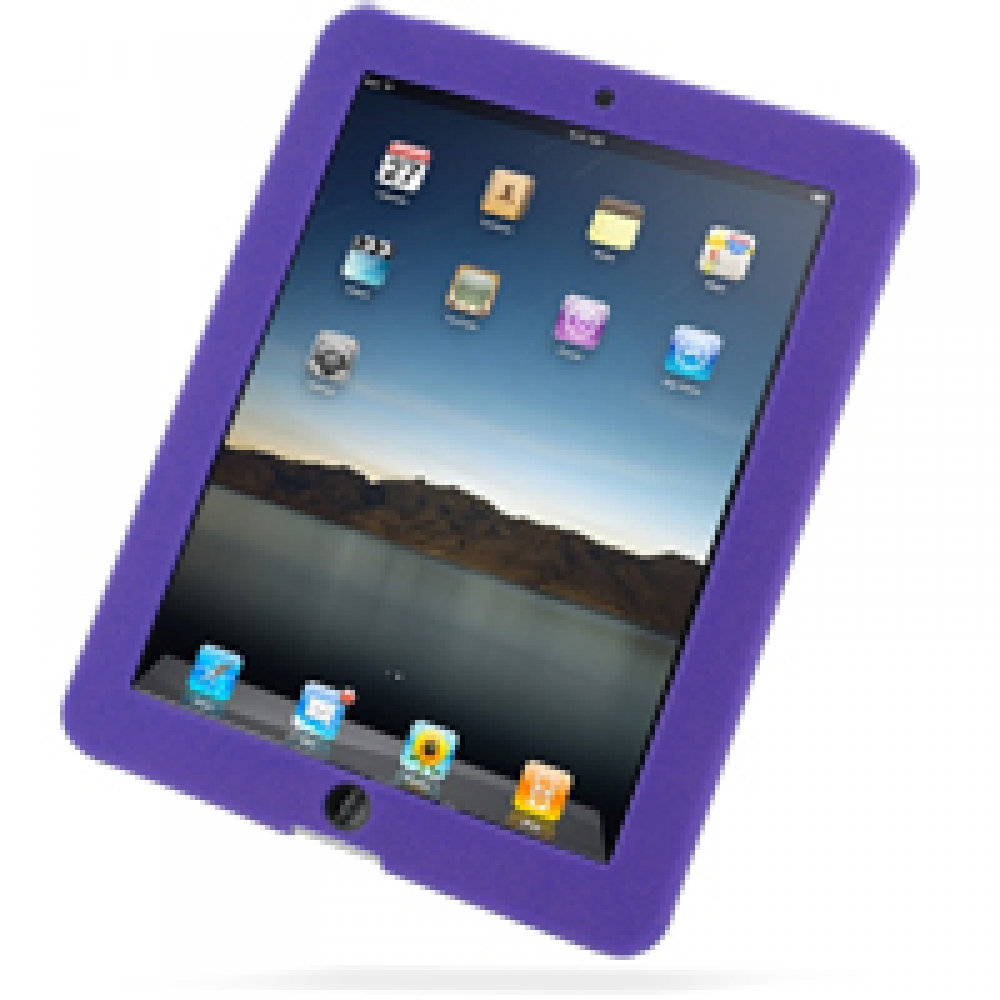 10% OFF + FREE SHIPPING, Buy Best PDair Quality Protective iPad 3G Luxury Silicone Soft Case (Purple) online. You also can go to the customizer to create your own stylish leather case if looking for additional colors, patterns and types.