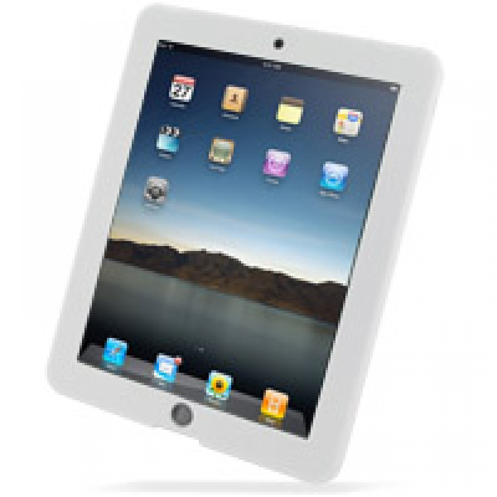 10% OFF + FREE SHIPPING, Buy Best PDair Quality Protective iPad 3G Luxury Silicone Soft Case (White) online. You also can go to the customizer to create your own stylish leather case if looking for additional colors, patterns and types.