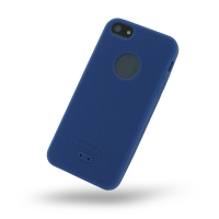 10% OFF + FREE SHIPPING, Buy Best PDair Quality Protective iPhone 5 | iPhone 5s Luxury Silicone Soft Case (Blue) online. You also can go to the customizer to create your own stylish leather case if looking for additional colors, patterns and types.