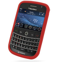 10% OFF + FREE SHIPPING, Buy Best PDair Top Quality Protective BlackBerry Bold 9000 Luxury Silicone Soft Case (Red) online. You also can go to the customizer to create your own stylish leather case if looking for additional colors, patterns and types.
