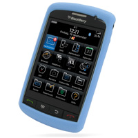 10% OFF + FREE SHIPPING, Buy Best PDair Top Quality Protective BlackBerry Storm Luxury Silicone Soft Case (Light Blue) online. You also can go to the customizer to create your own stylish leather case if looking for additional colors, patterns and types.