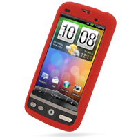 10% OFF + FREE SHIPPING, Buy Best PDair Top Quality Protective HTC Desire A8181 / Bravo Luxury Silicone Soft Case (Red) online. You also can go to the customizer to create your own stylish leather case if looking for additional colors, patterns and types.