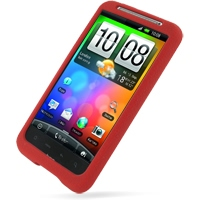 10% OFF + FREE SHIPPING, Buy Best PDair Top Quality Protective HTC Desire HD A9191 Luxury Silicone Soft Case (Red) online. You also can go to the customizer to create your own stylish leather case if looking for additional colors, patterns and types.