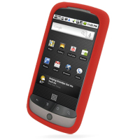 10% OFF + FREE SHIPPING, Buy Best PDair Top Quality Protective HTC Google Nexus One Luxury Silicone Soft Case (Red) online. You also can go to the customizer to create your own stylish leather case if looking for additional colors, patterns and types.
