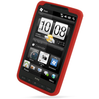 10% OFF + FREE SHIPPING, Buy Best PDair Top Quality Protective HTC HD2 Leo T8585 Luxury Silicone Soft Case (Red) online. You also can go to the customizer to create your own stylish leather case if looking for additional colors, patterns and types.