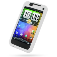 10% OFF + FREE SHIPPING, Buy Best PDair Top Quality Protective HTC Incredible S Luxury Silicone Soft Case (White) online. You also can go to the customizer to create your own stylish leather case if looking for additional colors, patterns and types.