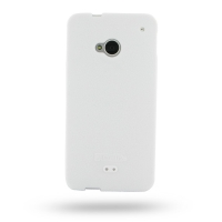 10% OFF + FREE SHIPPING, Buy Best PDair Quality Protective HTC One Luxury Silicone Soft Case (White) online. You also can go to the customizer to create your own stylish leather case if looking for additional colors, patterns and types.