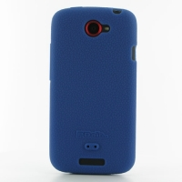 10% OFF + FREE SHIPPING, Buy Best PDair Quality Protective HTC One S Luxury Silicone Soft Case (Blue) online. You also can go to the customizer to create your own stylish leather case if looking for additional colors, patterns and types.