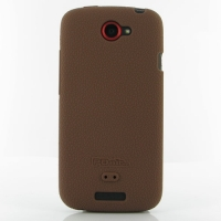 10% OFF + FREE SHIPPING, Buy Best PDair Top Quality Protective HTC One S Luxury Silicone Soft Case (Chocolate Brown) online. You also can go to the customizer to create your own stylish leather case if looking for additional colors, patterns and types.