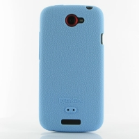 10% OFF + FREE SHIPPING, Buy Best PDair Quality Protective HTC One S Luxury Silicone Soft Case (Light Blue) online. You also can go to the customizer to create your own stylish leather case if looking for additional colors, patterns and types.