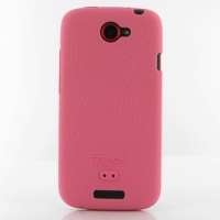 10% OFF + FREE SHIPPING, Buy Best PDair Quality Protective HTC One S Luxury Silicone Soft Case (Pink) online. You also can go to the customizer to create your own stylish leather case if looking for additional colors, patterns and types.