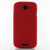 10% OFF + FREE SHIPPING, Buy Best PDair Quality Protective HTC One S Luxury Silicone Soft Case (Red) online. You also can go to the customizer to create your own stylish leather case if looking for additional colors, patterns and types.