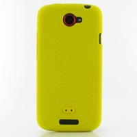10% OFF + FREE SHIPPING, Buy Best PDair Quality Protective HTC One S Luxury Silicone Soft Case (Yellow) online. You also can go to the customizer to create your own stylish leather case if looking for additional colors, patterns and types.