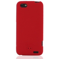 10% OFF + FREE SHIPPING, Buy Best PDair Quality Protective HTC One V Luxury Silicone Soft Case (Red) online. You also can go to the customizer to create your own stylish leather case if looking for additional colors, patterns and types.
