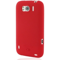 10% OFF + FREE SHIPPING, Buy Best PDair Quality Protective HTC Sensation XL Luxury Silicone Soft Case (Red) online. You also can go to the customizer to create your own stylish leather case if looking for additional colors, patterns and types.