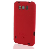10% OFF + FREE SHIPPING, Buy Best PDair Quality Protective HTC Titan Luxury Silicone Soft Case (Red) online. You also can go to the customizer to create your own stylish leather case if looking for additional colors, patterns and types.