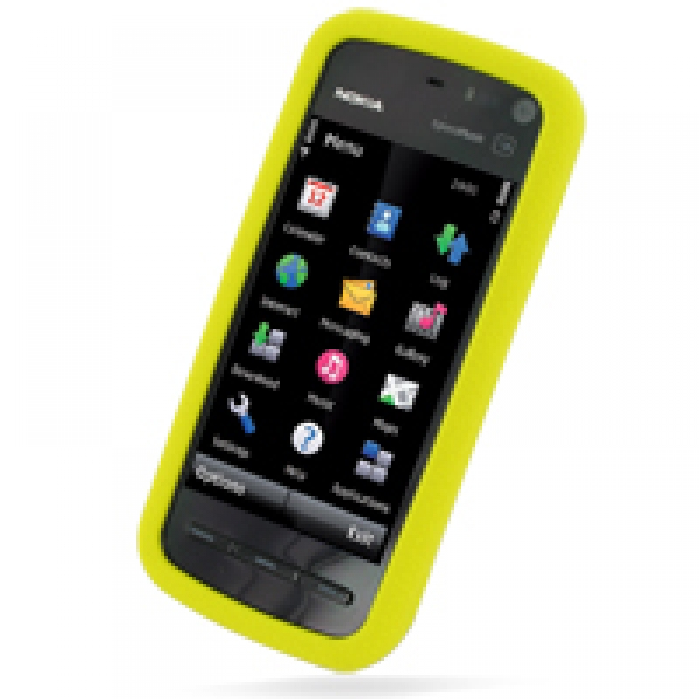 10% OFF + FREE SHIPPING, Buy Best PDair Top Quality Protective Nokia 5800 XpressMusic Luxury Silicone Soft Case (Yellow) online. You also can go to the customizer to create your own stylish leather case if looking for additional colors, patterns and types