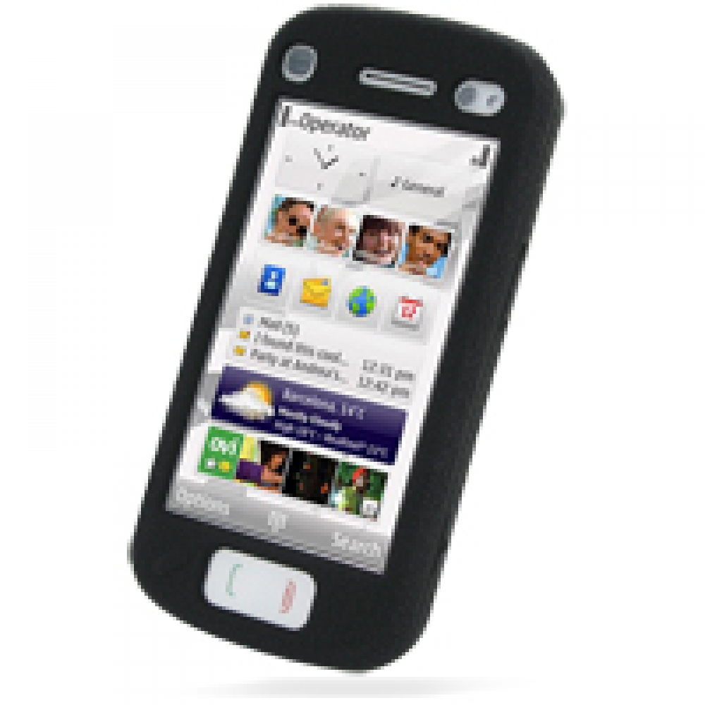 10% OFF + FREE SHIPPING, Buy Best PDair Quality Protective Nokia N97 Luxury Silicone Soft Case (Black) online. You also can go to the customizer to create your own stylish leather case if looking for additional colors, patterns and types.