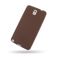 10% OFF + FREE SHIPPING, Buy Best PDair Top Quality Protective Samsung Galaxy Note 3 Luxury Silicone Soft Case (Chocolate Brown) online. You also can go to the customizer to create your own stylish leather case if looking for additional colors, patterns a