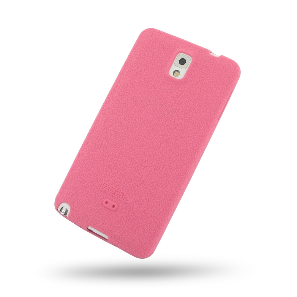 10% OFF + FREE SHIPPING, Buy Best PDair Top Quality Protective Samsung Galaxy Note 3 Luxury Silicone Soft Case (Pink) online. You also can go to the customizer to create your own stylish leather case if looking for additional colors, patterns and types.