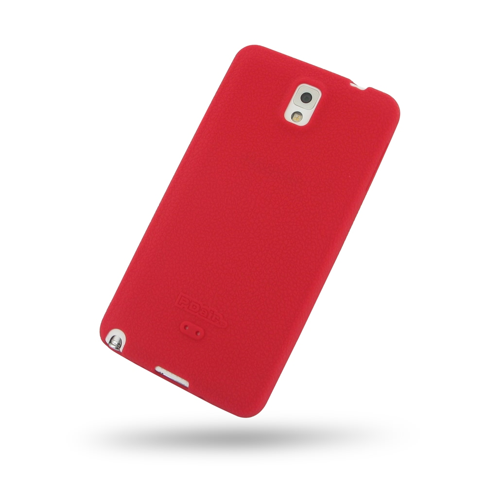 10% OFF + FREE SHIPPING, Buy Best PDair Top Quality Protective Samsung Galaxy Note 3 Luxury Silicone Soft Case (Red) online. You also can go to the customizer to create your own stylish leather case if looking for additional colors, patterns and types.