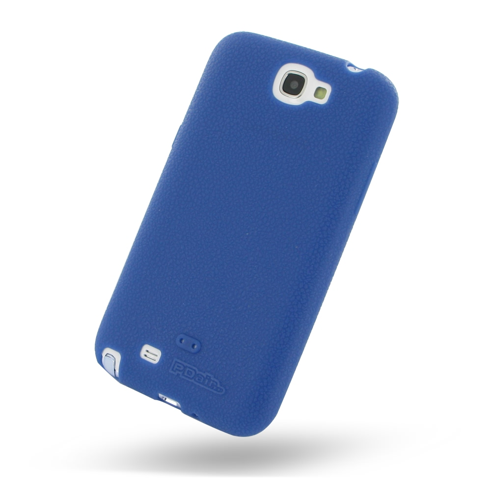 10% OFF + FREE SHIPPING, Buy Best PDair Top Quality Protective Samsung Galaxy Note 2 Luxury Silicone Soft Case (Blue) online. You also can go to the customizer to create your own stylish leather case if looking for additional colors, patterns and types.