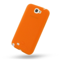 10% OFF + FREE SHIPPING, Buy Best PDair Top Quality Protective Samsung Galaxy Note 2 Luxury Silicone Soft Case (Orange) online. You also can go to the customizer to create your own stylish leather case if looking for additional colors, patterns and types.