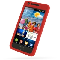 10% OFF + FREE SHIPPING, Buy Best PDair Top Quality Protective Samsung Galaxy S2 Luxury Silicone Soft Case (Red) online. You also can go to the customizer to create your own stylish leather case if looking for additional colors, patterns and types.