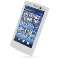 10% OFF + FREE SHIPPING, Buy Best PDair Top Quality Protective Sony Ericsson Xperia X10 Luxury Silicone Soft Case (White) online. You also can go to the customizer to create your own stylish leather case if looking for additional colors, patterns and type