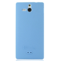10% OFF + FREE SHIPPING, Buy Best PDair Top Quality Protective Sony Xperia U Luxury Silicone Soft Case (Light Blue) online. You also can go to the customizer to create your own stylish leather case if looking for additional colors, patterns and types.