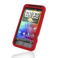 10% OFF + FREE SHIPPING, Buy Best PDair Top Quality Protective Sprint HTC EVO 3D Luxury Silicone Soft Case (Red) online. You also can go to the customizer to create your own stylish leather case if looking for additional colors, patterns and types.