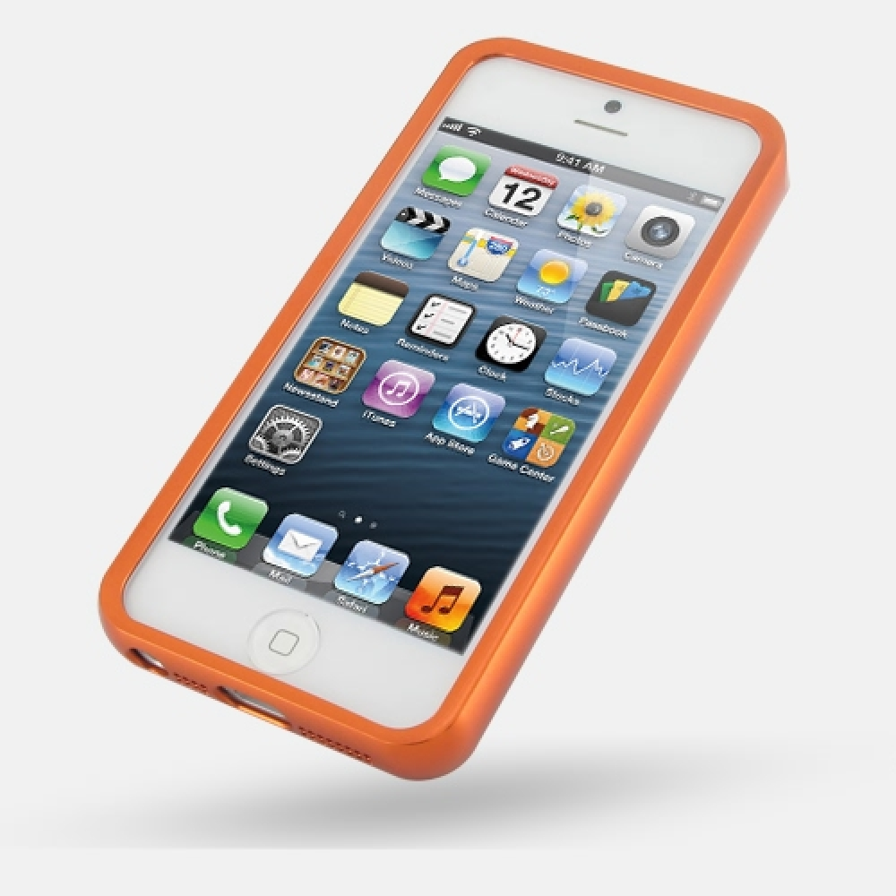 10% OFF + FREE SHIPPING, Buy Best PDair Quality Protective iPhone 5 | iPhone 5s Aluminum Metal Bumper Case (Orange) online. You also can go to the customizer to create your own stylish leather case if looking for additional colors, patterns and types.