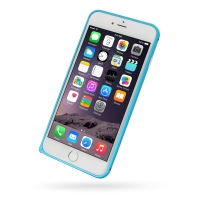 Metal Bumper Frame for Apple iPhone 6 Plus | iPhone 6s Plus (Blue)
