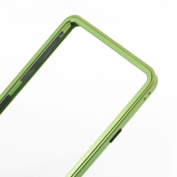 10% OFF + FREE SHIPPING, Buy Best PDair Top Quality Protective Samsung Galaxy Note 3 Aluminum Metal Bumper Case (Green) online. You also can go to the customizer to create your own stylish leather case if looking for additional colors, patterns and types.