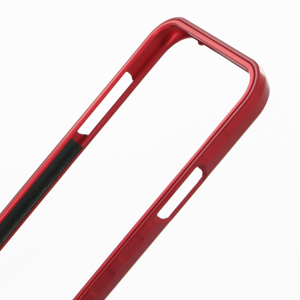 10% OFF + FREE SHIPPING, Buy Best PDair Top Quality Protective Samsung Galaxy Note 2 Aluminum Metal Bumper Case (Red) online. You also can go to the customizer to create your own stylish leather case if looking for additional colors, patterns and types.