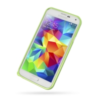 10% OFF + FREE SHIPPING, Buy Best PDair Top Quality Protective Samsung Galaxy S5 Aluminum Metal Bumper Case (Green) online. You also can go to the customizer to create your own stylish leather case if looking for additional colors, patterns and types.