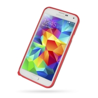 10% OFF + FREE SHIPPING, Buy Best PDair Top Quality Protective Samsung Galaxy S5 Aluminum Metal Bumper Case (Red) online. You also can go to the customizer to create your own stylish leather case if looking for additional colors, patterns and types.