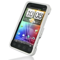 10% OFF + FREE SHIPPING, Buy Best PDair Top Quality Protective Sprint HTC EVO 3D Metal Shell Shield Case (Silver) online. You also can go to the customizer to create your own stylish leather case if looking for additional colors, patterns and types.