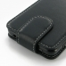 Amazon Fire Phone Leather Flip Top Carry Case handmade leather case by PDair