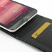 Asus ZenFone 6 Leather Flip Top Carry Case top quality leather case by PDair
