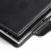 BlackBerry Passport Leather Flip Carry Case protective carrying case by PDair