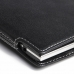 BlackBerry Passport Leather Flip Carry Case handmade leather case by PDair