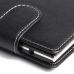 BlackBerry Passport Leather Flip Top Carry Case protective carrying case by PDair