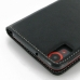 HTC Desire 820 Leather Flip Carry Cover protective carrying case by PDair