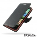 HTC Desire 820 Leather Flip Carry Cover best cellphone case by PDair